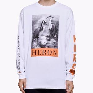 Heron Preston Long Sleeve
